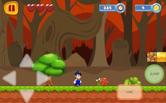 Super Jungle Bros apk screenshot