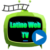Latino Web IPTV Player icon
