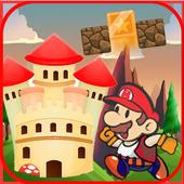 Super Adventures icon