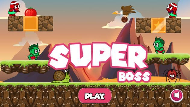 Super Adventures poster