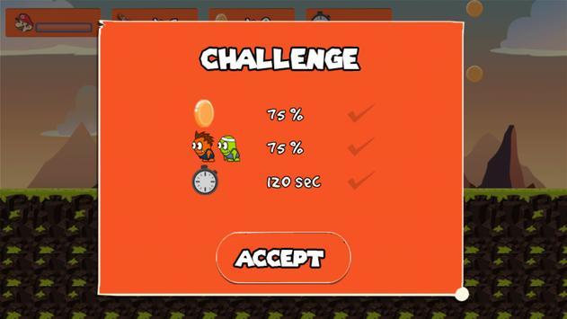 Super Adventures apk screenshot