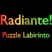 Radiante! Puzzle Labirinto icon