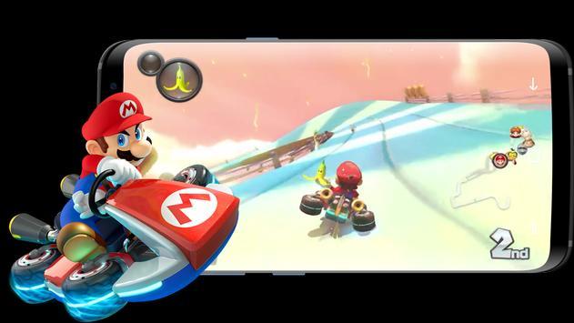 Mario - super mario deluxe guide and tips screenshot 3