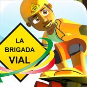 La Brigada Vial icon