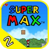 Super Max Adventure 2 icon