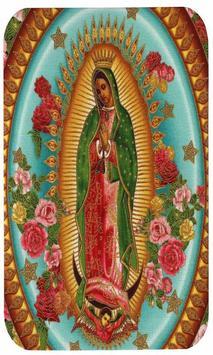 Nuestra Virgen De Guadalupe Imagenes screenshot 1