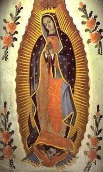 Nuestra Virgen De Guadalupe Imagenes screenshot 2
