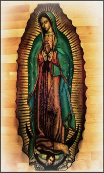 Nuestra Madre Guadalupe Imagenes poster