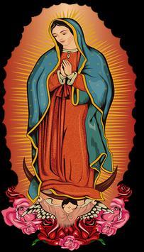 Nuestra Madre Guadalupe Imagenes screenshot 1