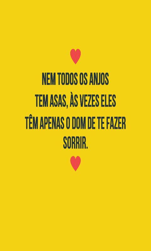 Belas Frases De Amor E Saudade For Android Apk Download