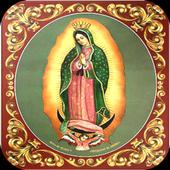 12 De Diciembre Dia De La Guadalupana Imagenes icon