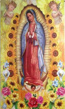 Fotos De Virgen De Guadalupe screenshot 1