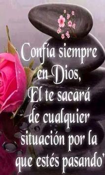 Frases Calidas De Dios apk screenshot