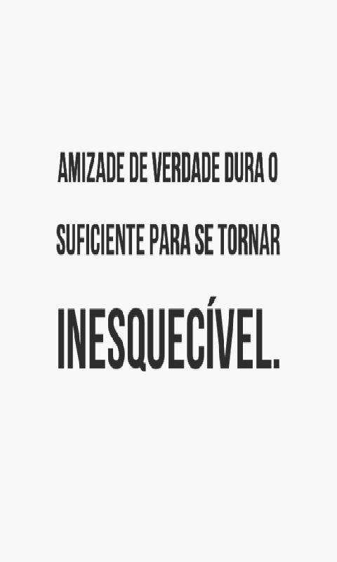 Frases De Amizade Sincera For Android Apk Download