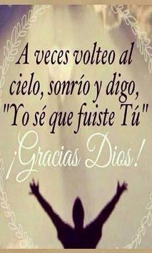 Frases De Dios Motivadoras apk screenshot