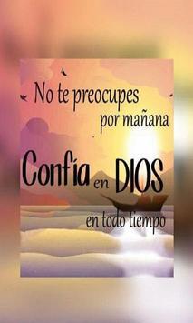 Frases De Dios Al Mundo apk screenshot