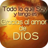Frases De Dios Animo icon