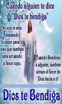 Frases De Dios Con Imagenes Bonitas poster