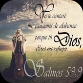 Frases De Dios Cortas Imagenes icon