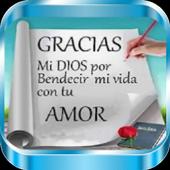 Frases De Dios De Confianza icon