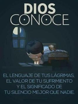 Frases De Dios De Confianza poster