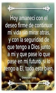 Frases De Dios De Amor apk screenshot