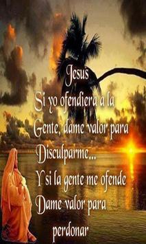 Frases De Dios De Animo poster