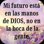 Frases De Dios De Gratitud icon