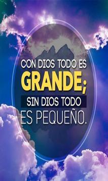 Frases De Dios De Gratitud apk screenshot