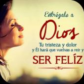 Frases De Dios De Esperanza icon