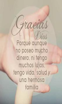Frases De Dios De Felicidad apk screenshot