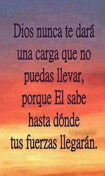 Frases De Dios De Fidelidad apk screenshot
