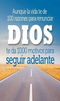 Frases De Dios Para Ti poster