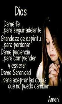 Frases De Dios Para Un Enfermo poster