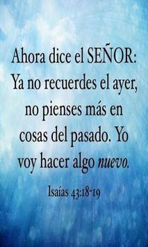 Frases De Dios Para Salir Adelante apk screenshot