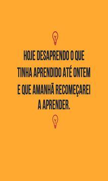 Frases De Otimismo Para Fotos apk screenshot
