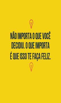 Frases De Positividade Para Foto Sozinha poster