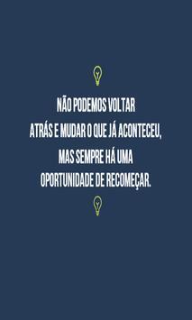 Frases De Positividade Para Foto Sozinha apk screenshot