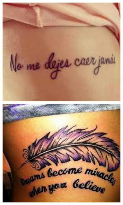 Frases Para Tatuar For Android Apk Download