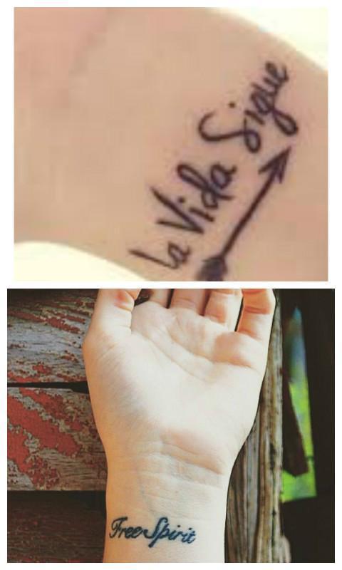 Frases Para Tatuar Significado For Android Apk Download