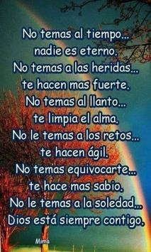 Frases Para Dios Imagenes poster