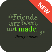Free Friendship Quotes icon