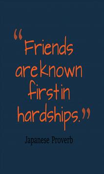 Free Friendship Quotes apk screenshot