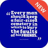 Friend Quotes Images icon