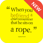 Friend Quotes With Images icon
