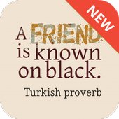 Friendship Quote Of The Day icon