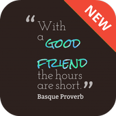 Friendship Quotes Images icon
