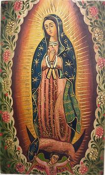 Guadalupe De Amor Imagenes apk screenshot
