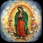 Guadalupe De Mi Amor Imagenes icon