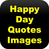Happy Day Quotes Images icon